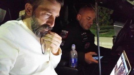 3 people have crossed the US in an Autopilot Tesla — in 58 hours (TSLA) | Hawaii's News @ Twitter Speed! | Scoop.it