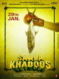 Saala Khadoos (2016) | Watch Full Movie Online Free | Watch Full Hindi Movies Online Free | Movies80.com | Scoop.it