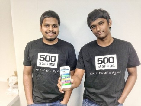 Fresh Out of 500 Startups, India's WalletKit Wants to Make the World's Passbook Cards | Sports Entrepreneurship - Rouleau 4200975 | Scoop.it