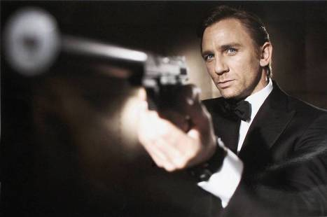 Skyfall becomes first film in history to take £100 million at British box office - The Independent | IB Film | Scoop.it