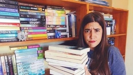Booktubers españoles, los intelectuales de YouTube que resucitan la literatura | Contenidos educativos digitales | Scoop.it
