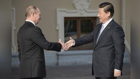 Europeos y estadounidenses no quieren a Rusia o China como líderes mundiales | Lo Unico Imposible es lo que no se Intenta | Scoop.it