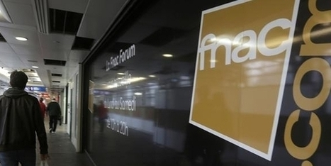 La Fnac se lance dans le streaming payant | The music industry in the digital context | Scoop.it
