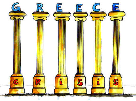 How Greece Financial Crisis Has Affected Their Society | Crise de la Grèce | Scoop.it
