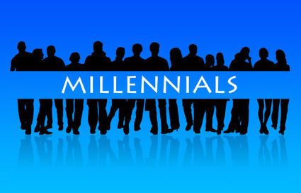 Millennials and the future of finance: A different kind of trust | change and innovation | Scoop.it
