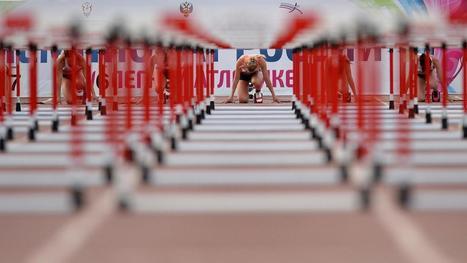 Athlétisme : le Tribunal arbitral du sport prive 68 sportifs russes suspendus pour dopage de Jeux olympiques à Rio | Au hasard | Scoop.it