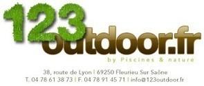 Préparez vous pour l'été avec le mobilier de jardin 123Outdoor. | Services aux particuliers | Scoop.it