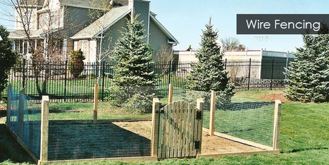 Wire Fencing Suppliers Brisbane | Chainwire, Dog/Horse Wire Fences | Super Timber & Fencing - Timber & Fencing Suppliers | Scoop.it