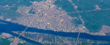 Une cité antique redécouverte dans le delta du Nil | Histoire et Archéologie | Scoop.it