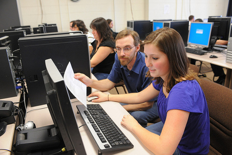 Getting the most out of student blogging assignments - The Edvocate | Teach-ologies | Scoop.it
