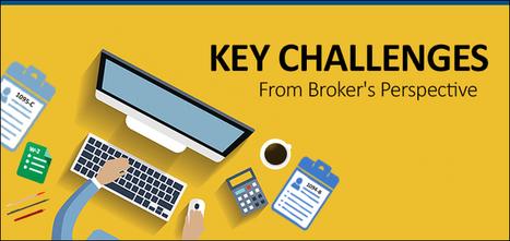 Key Challenges For Benefits Brokers   Employee Benefits Administration   Scoop.it