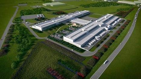 Facebook builds 100% wind-powered data center | Social Media Tips & News | Scoop.it