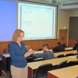 » Penn State Adopts Doceri iPad Whiteboard Throughout its Campuses Freedom to Teach – the Doceri Blog | IPAD, un nuevo concepto socio-educativo! | Scoop.it