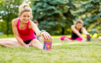 Stretching The Benefits: How to Stretch Properly | Physical Education | Scoop.it