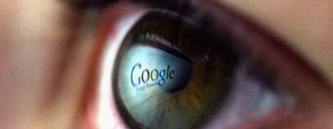 Google Wants to Integrate Cameras into Contact Lenses | Tech and Facts | Scoop.it