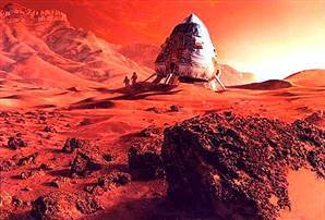 How a long mission to Mars could kill you   Skylarkers   Scoop.it