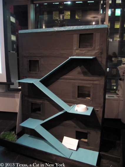 """2013 Third Annual """"Architects for Animals: Giving Shelter"""" 