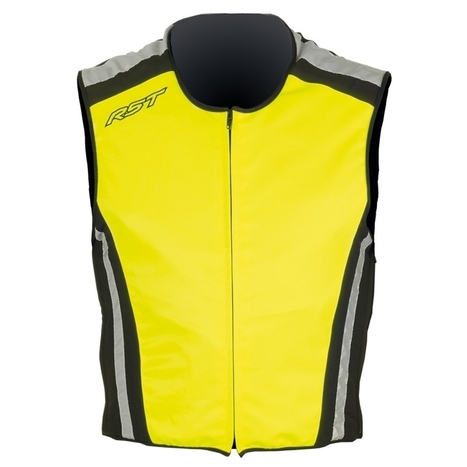 RST Safety Jacket | Motorcycle Industry News | Scoop.it
