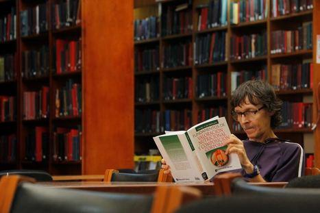 Leer en los tiempos de las bibliotecas digitales y los libros impresos - El Universal - Colombia   #AtentosBibliotecarios   Scoop.it