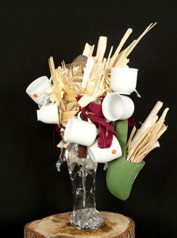 Poupées de bois, poupées de cristal | Détours des Mondes (Blog) | Kiosque du monde : Afrique | Scoop.it