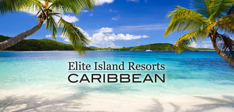 Travel 2 the Caribbean Blog: Set Your Heart on the Caribbean | Caribbean Island Travel | Scoop.it