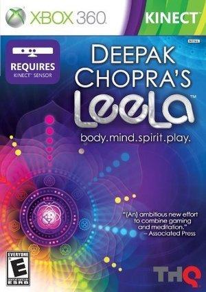 Deepak Chopra's Leela | Xbox 360 | Quantum Attractitude | Scoop.it