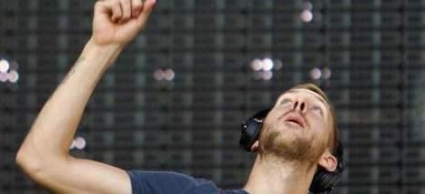 El festival Santander Music anuncia los fichajes de Calvin Harris ... - 20minutos.es | music | Scoop.it
