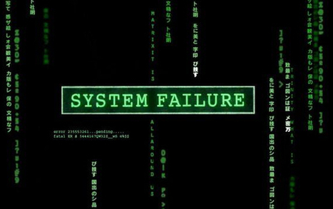 Why Business Failure is Vital to Success | Social Media Marketing Does Not Replace SEO | Scoop.it