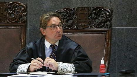 El juez sustituto de Rosell se reunió con un imputado para fabricar una declaración contra la exdiputada de Podemos | EL VIL METAL. | Scoop.it