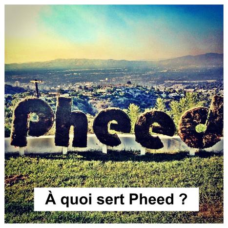 Pheed, un nouveau réseau social en vogue ? | Guide Social Media | Digital Marketing Cyril Bladier | Scoop.it