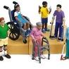 Contenidos acerca de Discapacidad