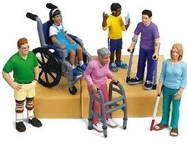 Mural Virtual Educa: TIPOS DE DISCAPACIDAD | Contenidos acerca de Discapacidad | Scoop.it