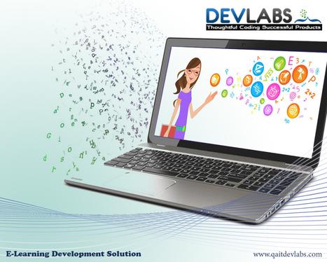 E-Learning Devlopment | E Learning Developer | Scoop.it