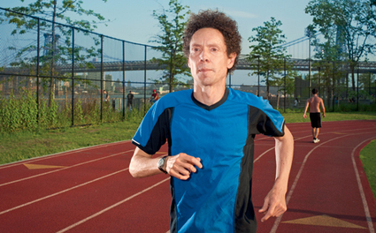 A Running Conversation With Malcolm Gladwell | The Advertising Hound | Scoop.it
