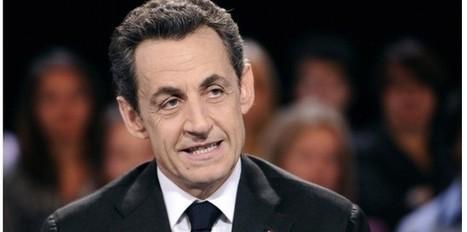 "EN DIRECT. Nicolas Sarkozy : ""François Hollande n'aime pas trancher""   C News of France   Scoop.it"