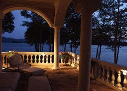 Outdoor Lighting - Brightening Up Your Evenings | zenbali furniture | Scoop.it