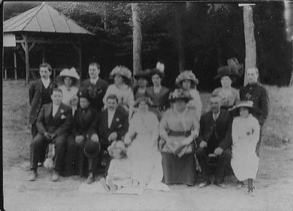 Document : Mariage à Nanterre en 1913 - de vous aieux en passant par moi | GenealoNet | Scoop.it