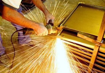 Aluminum Fabrication Services in Gurgaon | wserve | Scoop.it