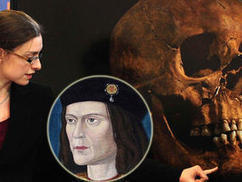 King Richard III body finally identified under car park | The Indigenous Uprising of the British Isles | Scoop.it