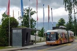 TOSA : 1er bus électrique de grande capacité - Le hub des solutions climat | great buzzness | Scoop.it