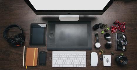 96% des entreprises sentent la pression du changement digital | b3b | Entrepreneurs du Web | Scoop.it