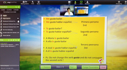 Simple Tips to Learn a Language Before Heading Away on Vacation | payne45d | Scoop.it