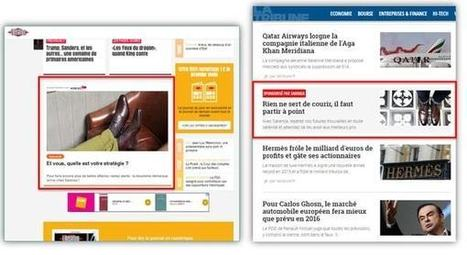 Le programmatique natif, mieux ciblé et plus intégré, fait saliver les éditeurs | digital marketing | Scoop.it