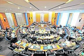 Agen La majorité du Conseil général tient ferme | Départements & cie | Scoop.it