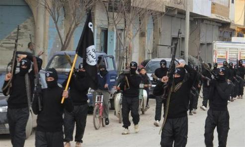ISIL 'executes' Free Syrian Army fighters - World Bulletin