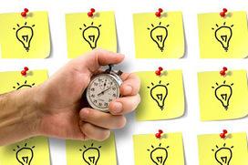 Lean Startup, una metodología para emprender | Emprendimiento por pasión | Scoop.it