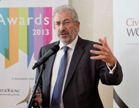 Kerslake sets out 'unfinished business' in civil service reform | Whitehall Watch | Scoop.it