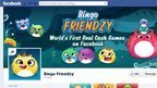 First real-cash game on Facebook | Online Gaming and Poker News | Scoop.it
