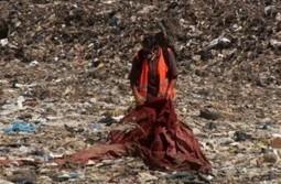 Le festival de Cannes, un gâchis impensable - Natura Sciences | super trash festival de cannes  2013 | Scoop.it