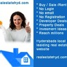 Flat for sale in Hyderabad, Flat for sale in Secunderabad